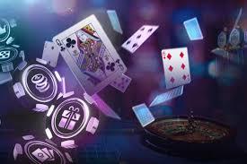 Strategi Serta Tips Agen Judi Poker Online