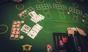 Manfaat Bermain di Situs Online Poker